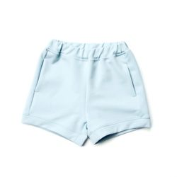 JELLY SHORT-SKY BLUE