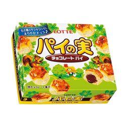 롯데 파이노미 초콜릿 파이 73g