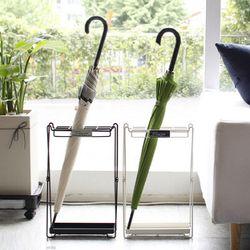 빈티지 컬렉션 우산 꽂이