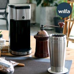 [무료배송] 윌파 미니 드립 커피메이커 커피온더무브 CM-650