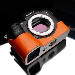 XS-CHA9OR  Sony A9용 속사케이스