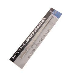 호퍼 일자 스테인레스 수초핀셋 28cm
