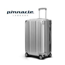 PINNACLE 20+28인치 여행가방 세트 확장형 캐리어