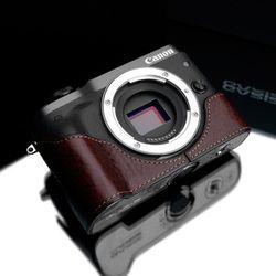 XS-CHEOSM6BR  Canon EOSM6용 속사케이스