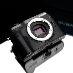 XS-CHEOSM6BK  Canon EOSM6용 속사케이스