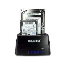 레토 외장하드 케이스 DATACLONE3.0 USB3.0