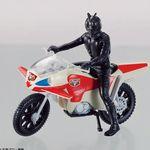 [메카콜렉션] 가면라이더 시리즈 신 사이클론호