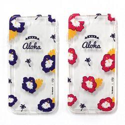 Aloha Series ver.2 - For Clearcase(투명하드)