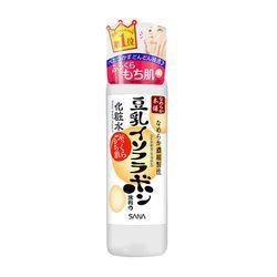 [전상품특가] [SANA 나메라카혼포] 두유이소플라본 화장수(스킨)