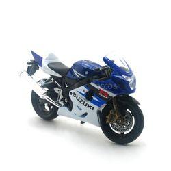 스즈키 GSX R750 웰리 오토바이