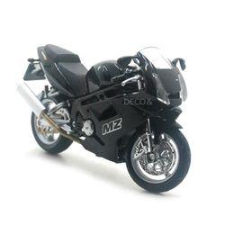 MZ 1000S 웰리 오토바이