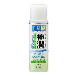 [전상품특가] [하다라보] 고쿠쥰 히알루액 로션 (라이트타입)