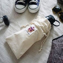 Bottle eco pouch