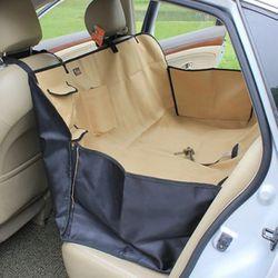 PET CAR SEAT [ONDOING]