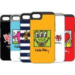 SKINU x Keith Haring (SS) 카드수납 갤럭시 S4