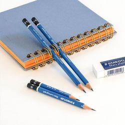 스테들러 마스루모그라프 연필 세트 100G20