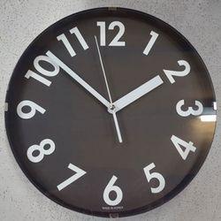 무소음 슈퍼슬림벽시계