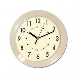 [123CLOCK]무소음 오목벽시계