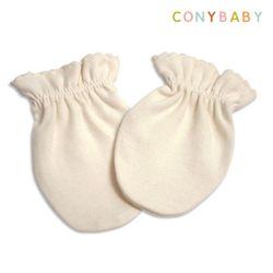 [무료배송] [CONY]오가닉베이직손싸개(아기손싸개)