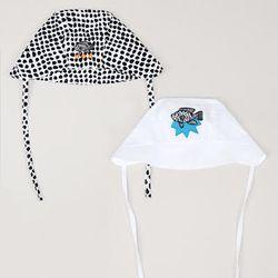[SET] Summer Hat Set