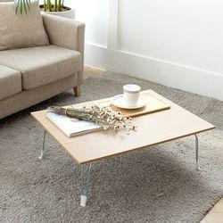 리브온(LIVOON) 에디스 접이식 테이블 소형