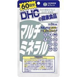 [DHC] 멀티미네랄 60일분 180정