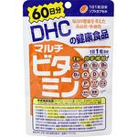 [DHC] 멀티비타민 60일분 60정
