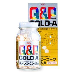 [코와 Q&P] Gold-A 180정