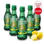 [무료배송] 코카콜라 공식 씨그램 레몬 350ml x 24PET