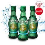 [무료배송] 코카콜라 공식씨그램 플레인 350ml x 24PET