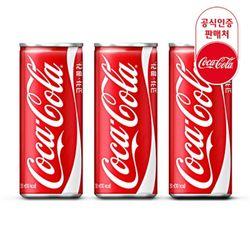 [무료배송] 코카콜라 공식 코카콜라 250ml x 30캔