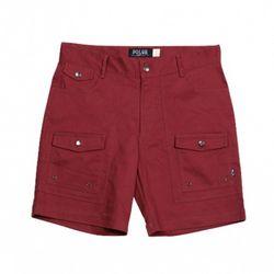 [폴러스터프]POLER STUFF - Camp Shorts (Brick)