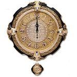SWS4254 다이아 추벽시계 (국내제작)