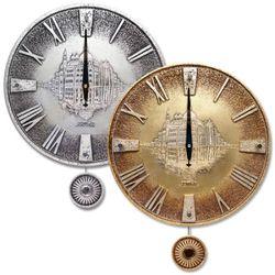 SWS3853 베네치아 추벽시계 (국산)