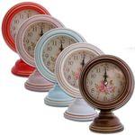 SWS1451 로즈 탁상시계 (국산)
