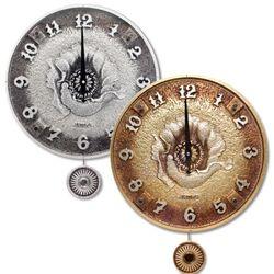 SWS3852 양귀비 추벽시계 (국산)