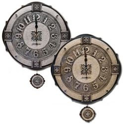 SWS4254 임페럴 추벽시계 (국산)