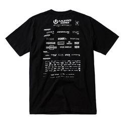 [2017 UMF KOREA] 울트라 코리아 라인업 티셔츠