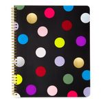 rough draft large notebook - europop