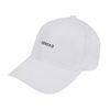 Signature Ball Cap (white)