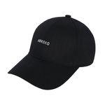 Signature Ball Cap (black)