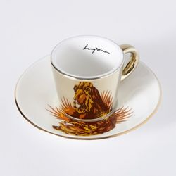 [LUYCHO] 루이초 African Lion-Espresso-Espresso SET