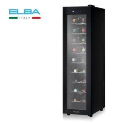 ELBA 엘바 와인셀러 슬림형 18병보관 60리터 에어필터