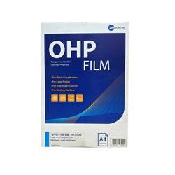 OHP필름 칼라잉크젯용 A4 (100매)
