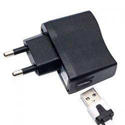 USB충전용어답터