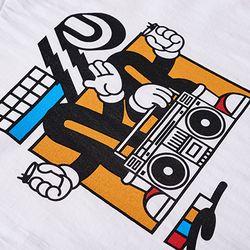 [2017 UMF KOREA] 울트라x그라플렉스 티셔츠