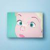 디즈니 앨리스 17011 700X500 포스터만