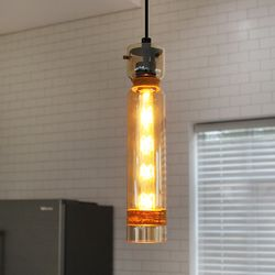 LED 로이 팬던트