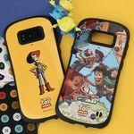iFace 디즈니 픽사 갤럭시S8 플러스 범퍼 op-00510