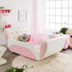 루루 키즈 침대
